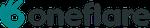 One flare Logo